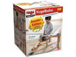 Haba Kugelbahn Selection 300746