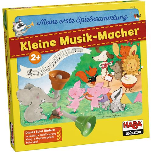 Haba Selection Kleine Musik-Macher 301350