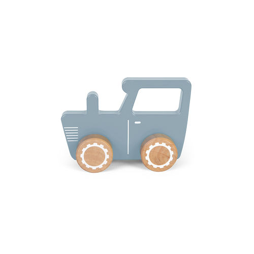 Little Dutch Holz Traktor LD4377